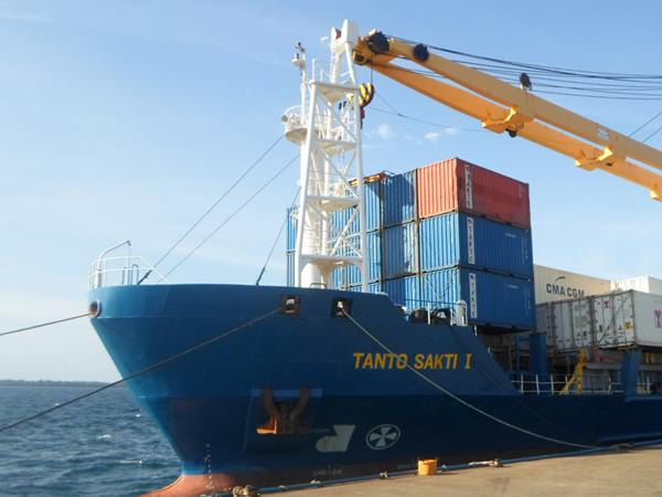 Cms Reefer Freight Forwarding Amp Project Cargo